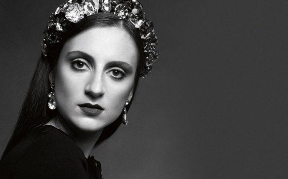 Fashion mix of Balkan spirits and Swedish minimalism- interview with LAMIJA