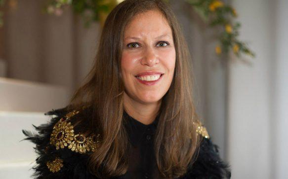 One of Sweden's most popular designers- Interview with Ida Sjöstedt