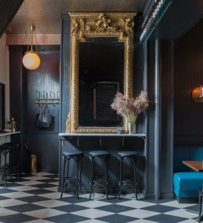 Two Must Visit Bars in Brooklyn
