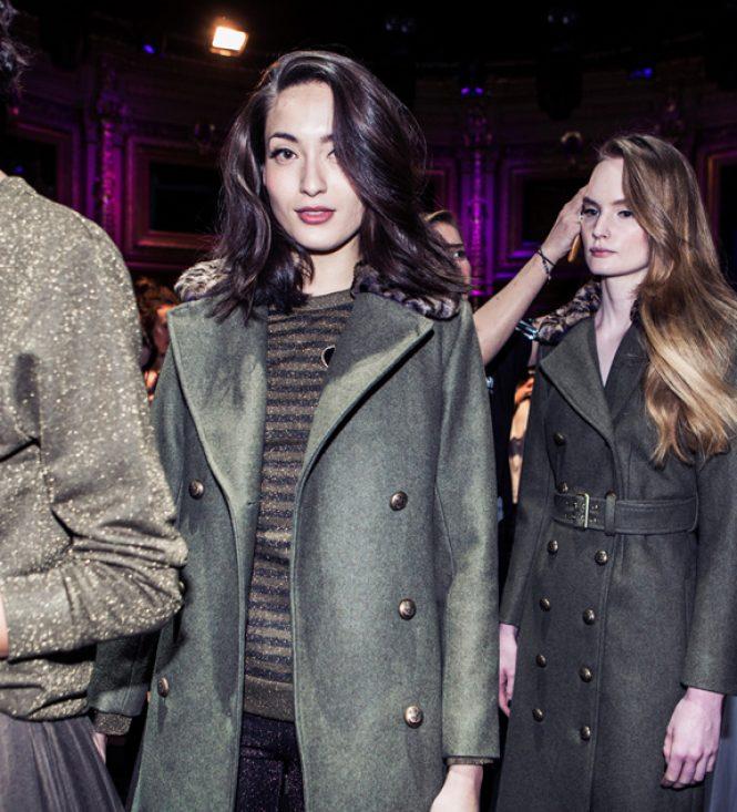 Top 10 Stockholm Fashion Week AW17