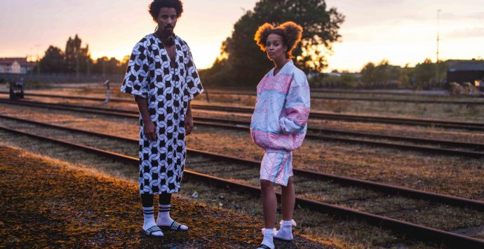 Swedish designer went to Ghana and became HI ON LIFE