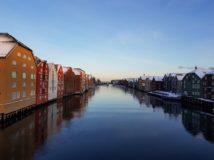 24hr Getaway in Hipster Trondheim