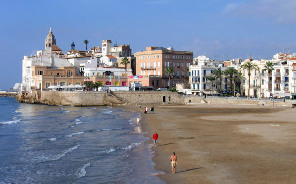 Sitges for Introverts