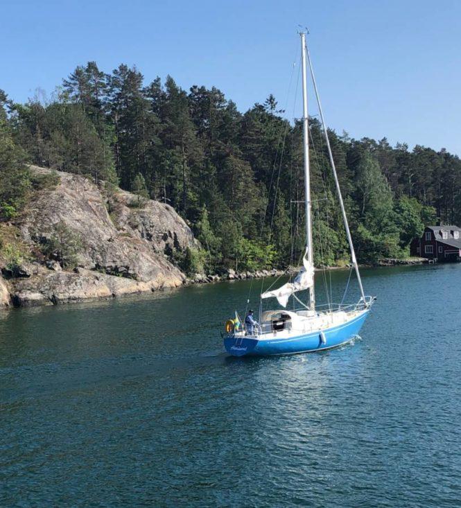 Hidden Treasure Stockholm Archipelago