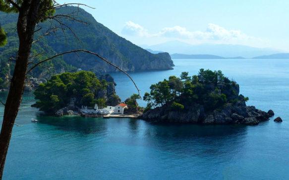 Ionian Sea Hideaways
