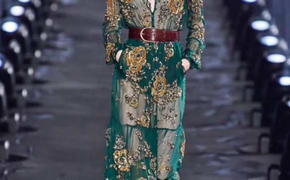 Milano Fashion Week Favorite collection: Fendi AW 2020