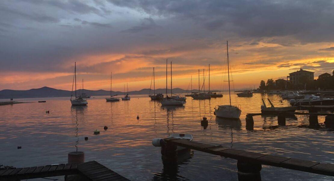 Zadar – the North Dalmatian Pearl